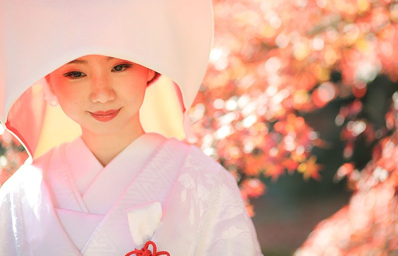 京都 和装プラン
