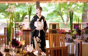 和婚 紫水苑