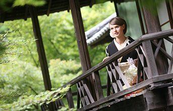 京都 紫水苑