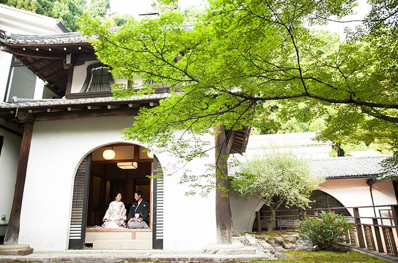 京都 前撮りプラン