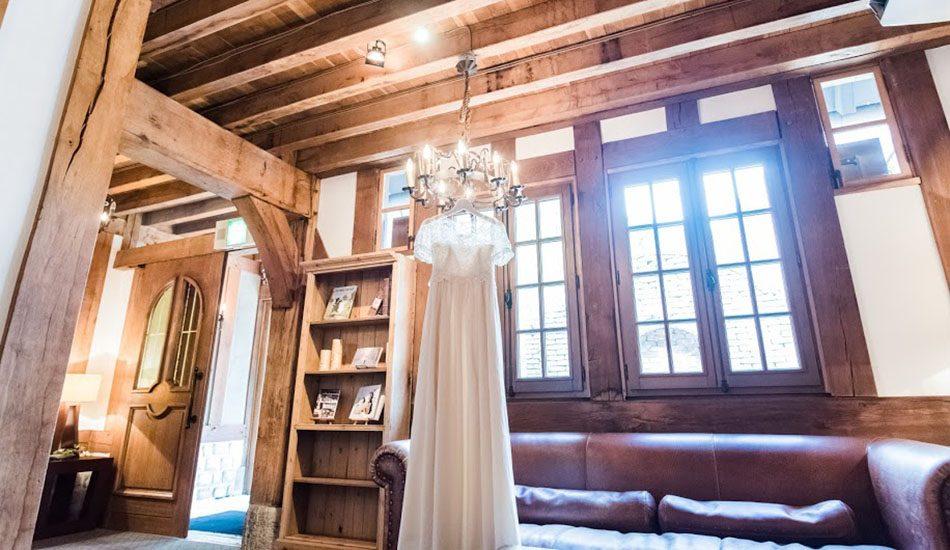 フォトウエディング ドレスと和装の2点プラン